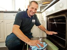 Oven Wizards - Oven Cleaning Watford image