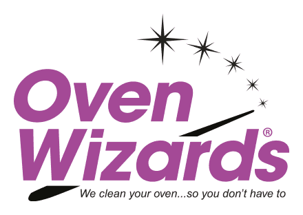 Oven cleaning franchise page logo